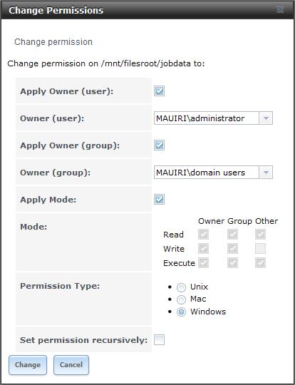 FreeNAS 9 3 x setup - FreeNAS using Active Directory Wiki