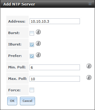 How-To] Properly setup FreeNAS 9 2 1 5 to use Active